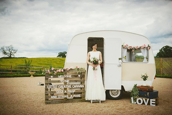 The Giant Wedding Show, Derbyshire